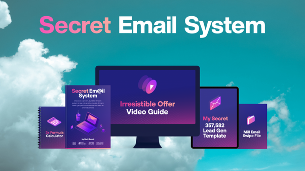 Why secret email system